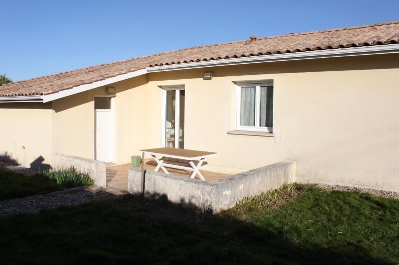 Vendita casa Langon 233200€ - Fotografia 10