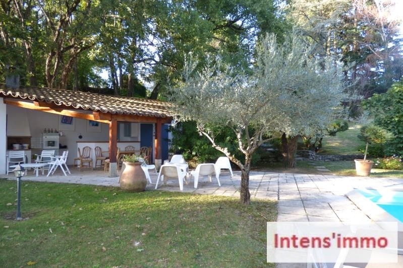 Vente terrain Genissieux 199 000€ - Photo 4