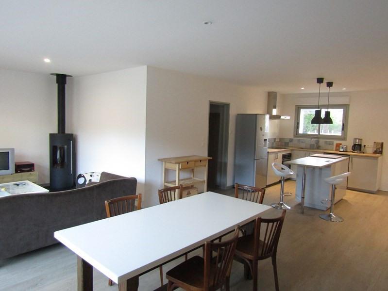 Location vacances maison / villa Lacanau ocean 883€ - Photo 4