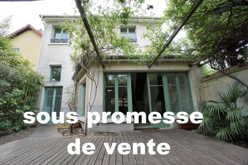 Deluxe sale house / villa Colombes 1050000€ - Picture 1
