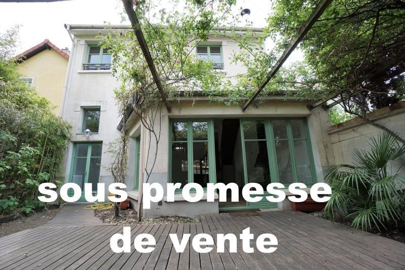 Verkauf von luxusobjekt haus Colombes 1050000€ - Fotografie 1