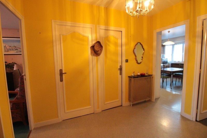Vente appartement Annecy le vieux 367500€ - Photo 2