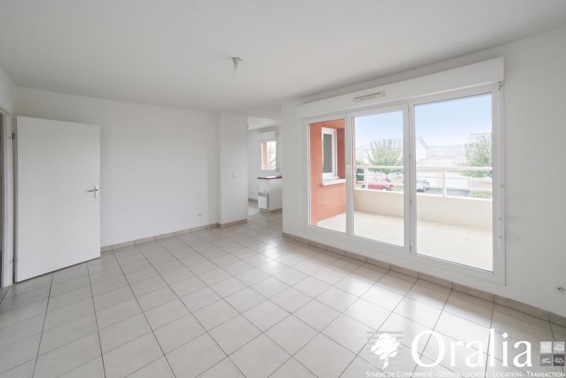Vente appartement Cadillac 123400€ - Photo 1