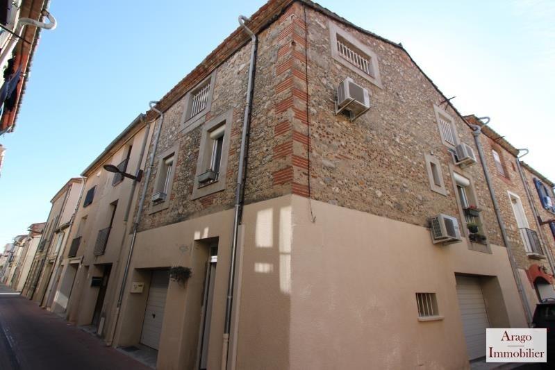 Vente maison / villa Le soler 169400€ - Photo 3