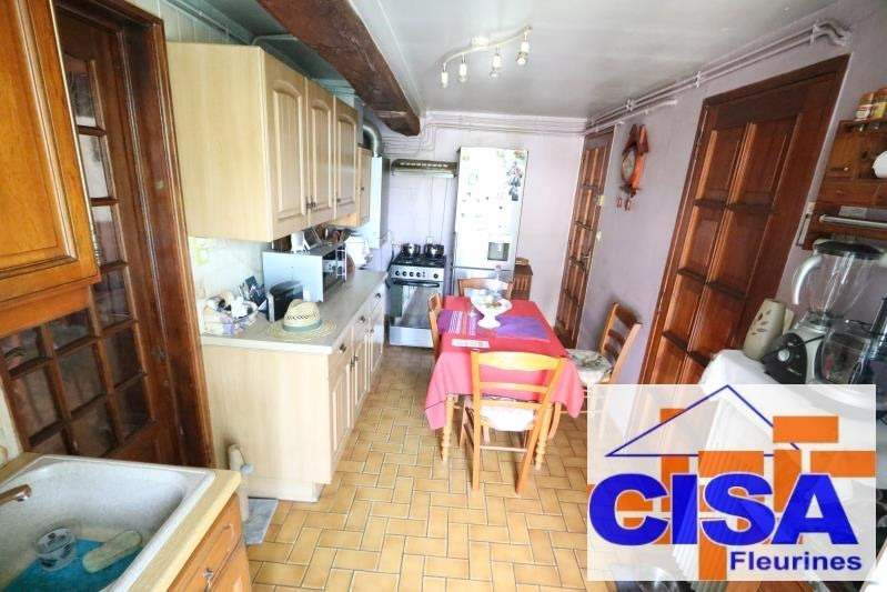 Vente maison / villa St sauveur 142 000€ - Photo 3