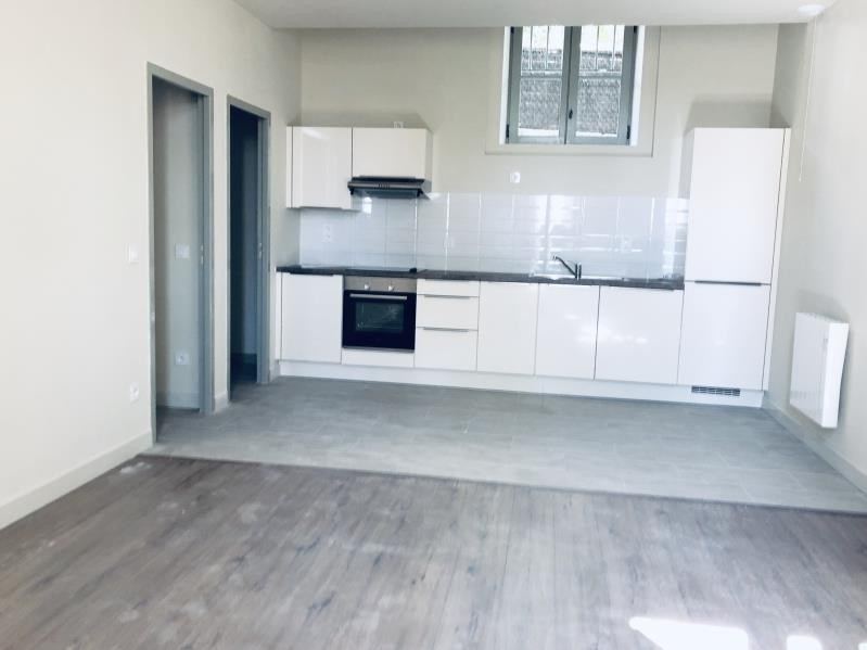 Location appartement Nimes 758€ CC - Photo 1