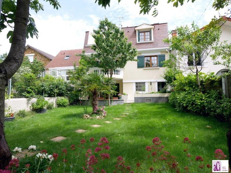 Vente maison / villa Cachan 749000€ - Photo 5