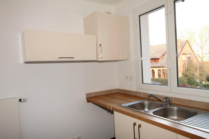 Vente appartement Douai 118034€ - Photo 5