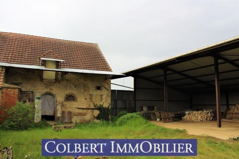 Venta  casa Ligny le chatel 61000€ - Fotografía 3