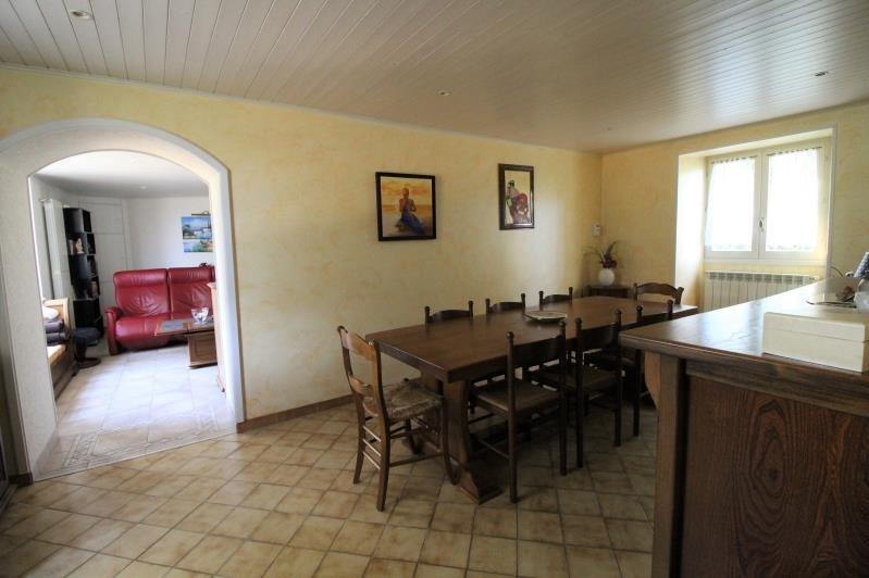 Venta  casa St geoire en valdaine 249000€ - Fotografía 4