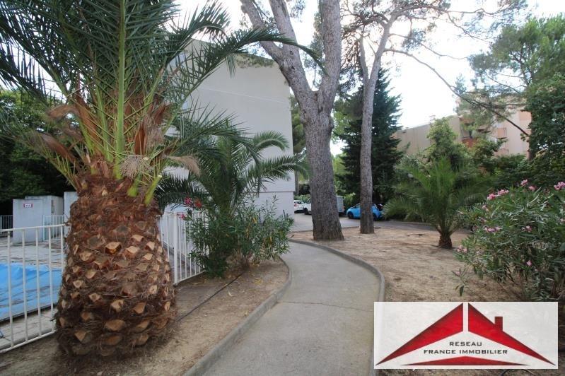 Vente appartement Montpellier 172000€ - Photo 3