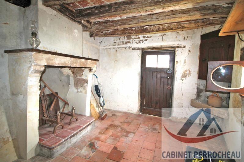 Vente maison / villa La chartre sur le loir 172000€ - Photo 14