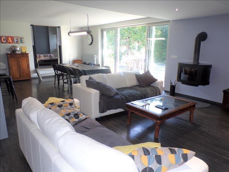 Sale loft/workshop/open plan St germain sur morin 569000€ - Picture 2