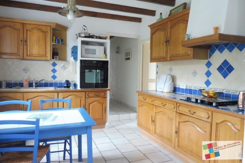 Sale house / villa Talmont 299250€ - Picture 4