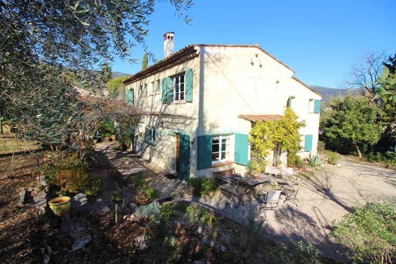 Vente de prestige maison / villa Peymeinade 695000€ - Photo 2