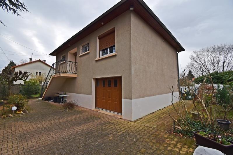 Vente maison / villa Riorges 144000€ - Photo 2
