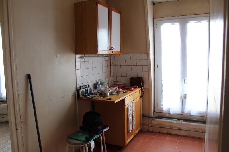 Sale apartment Asnieres sur seine 155000€ - Picture 3