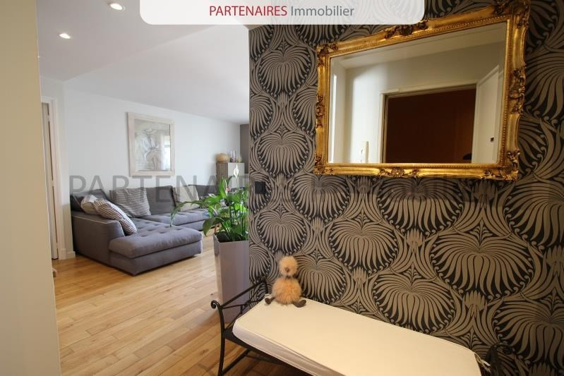 Sale apartment Le chesnay 560 000€ - Picture 3