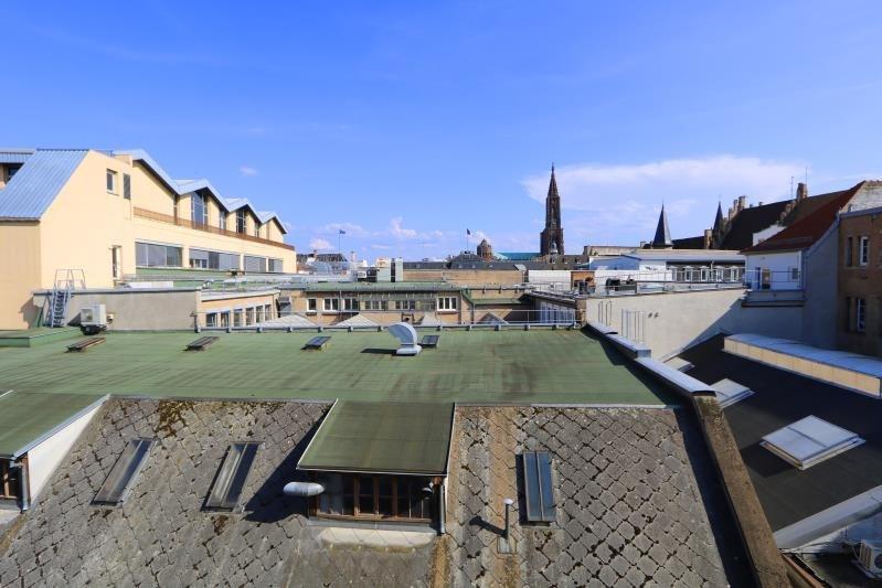 Sale apartment Strasbourg 424000€ - Picture 2
