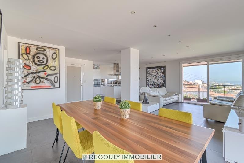 Vente appartement Marseille 8ème 450000€ - Photo 3