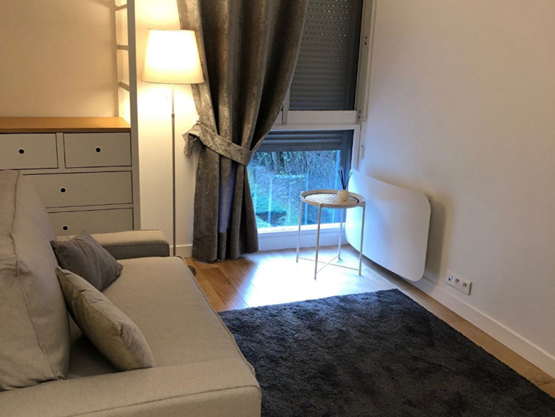 Rental apartment Le chesnay 600€ CC - Picture 2