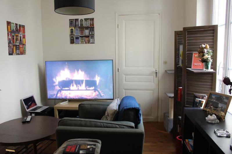Venta  apartamento Marly le roi 195000€ - Fotografía 2
