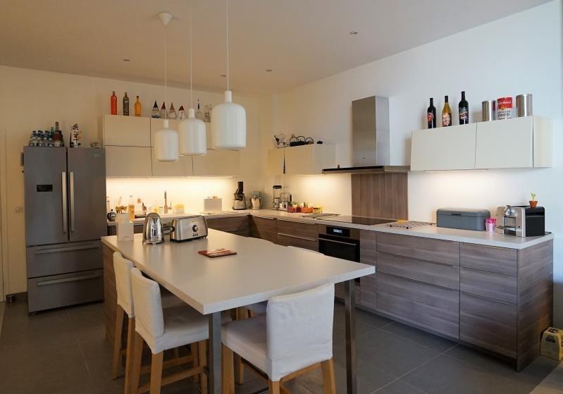 Vendita appartamento Asnieres sur seine 927000€ - Fotografia 3