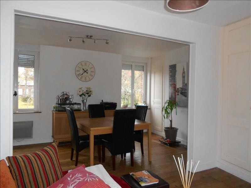 Rental apartment Fauville en caux 533€ CC - Picture 4