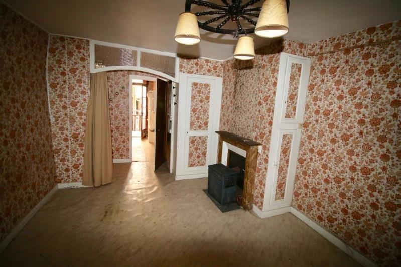 Vente maison / villa Conches en ouche 55000€ - Photo 17