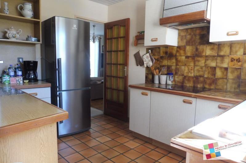Sale house / villa Meschers sur gironde 262500€ - Picture 4