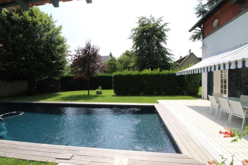 Deluxe sale house / villa Croissy sur seine 1490000€ - Picture 6