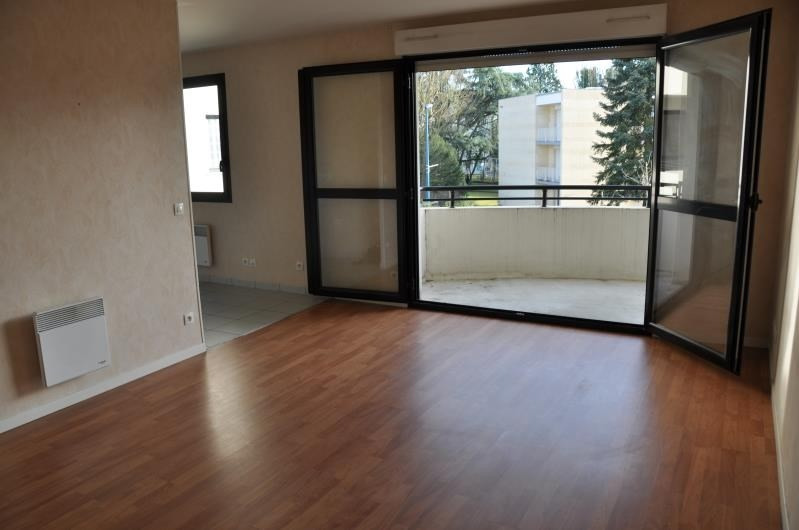 Vente appartement Soissons 116 000€ - Photo 2