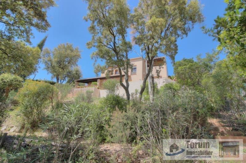 Vente maison / villa La londe les maures 480000€ - Photo 2