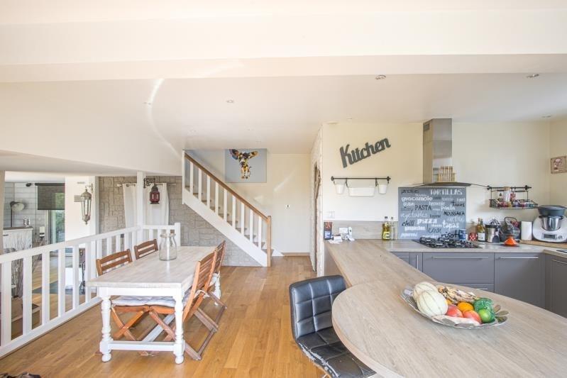 Sale house / villa Octeville sur mer 409000€ - Picture 3