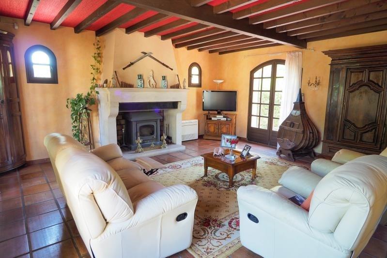 Vente maison / villa St andre de cubzac 419000€ - Photo 4