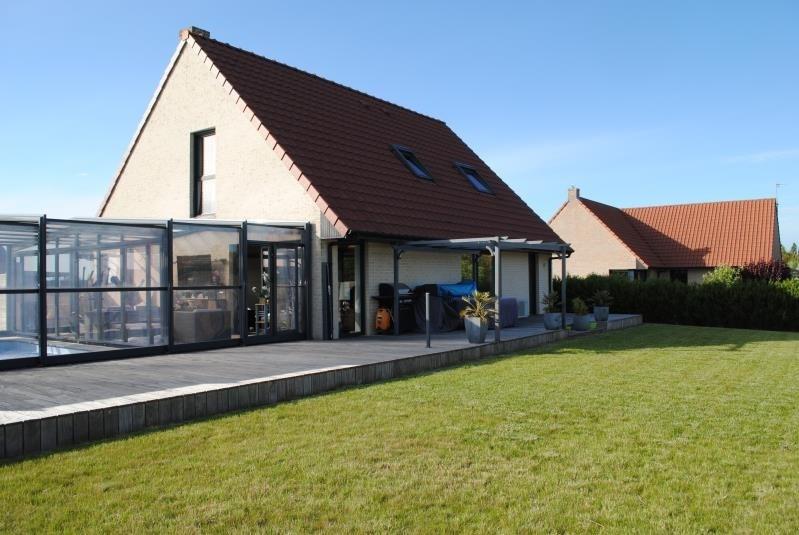 Sale house / villa Brouckerque 407940€ - Picture 10
