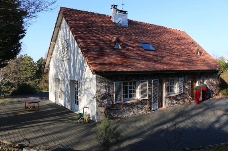Deluxe sale house / villa St nom la breteche 1390000€ - Picture 5