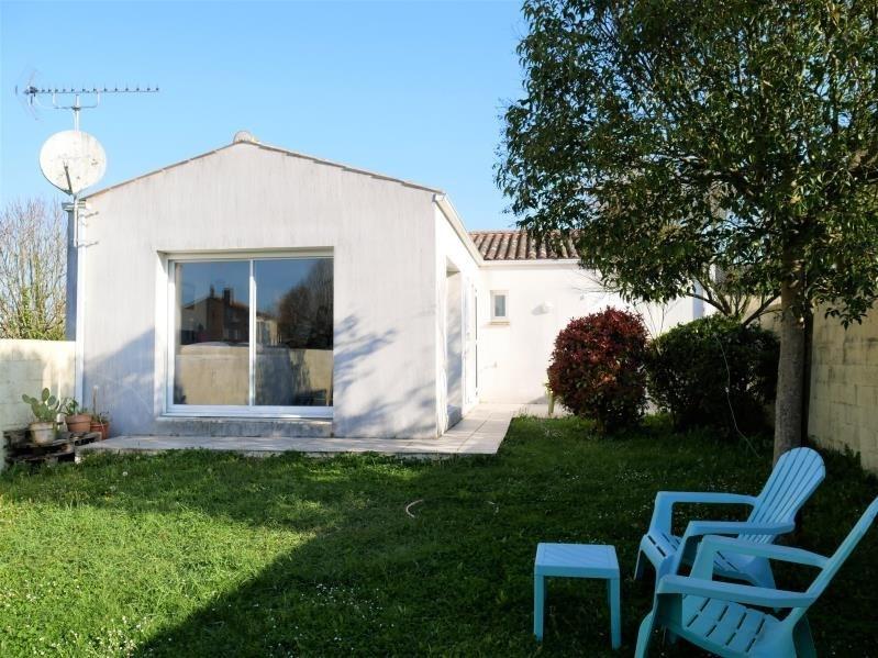 Sale house / villa Aigrefeuille d'aunis 225000€ - Picture 1