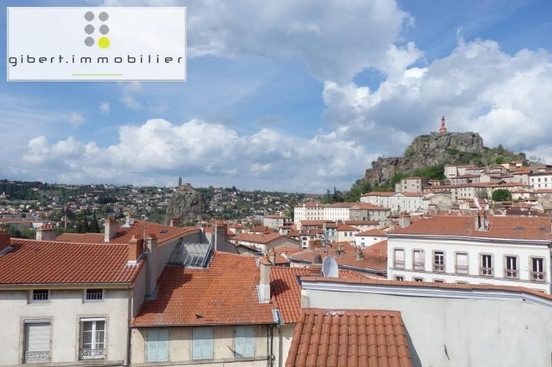Vente appartement Le puy en velay 33 600€ - Photo 2