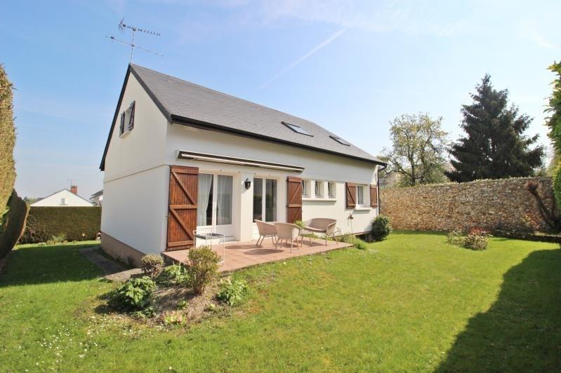 Revenda casa Chambourcy 680000€ - Fotografia 1