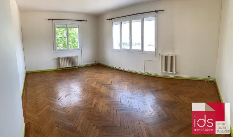 Location appartement Chapareillan 560€ CC - Photo 1