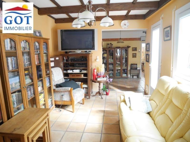 Venta  casa St laurent de la salanque 259000€ - Fotografía 4
