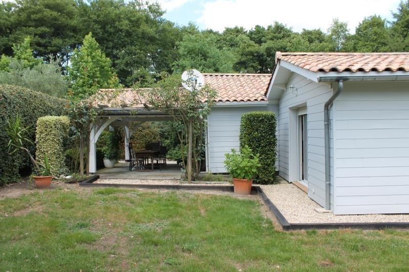 Venta  casa Roaillan 327200€ - Fotografía 7