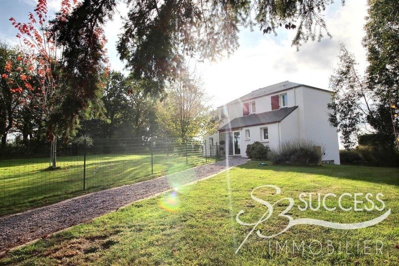 Sale house / villa Languidic 253 950€ - Picture 1