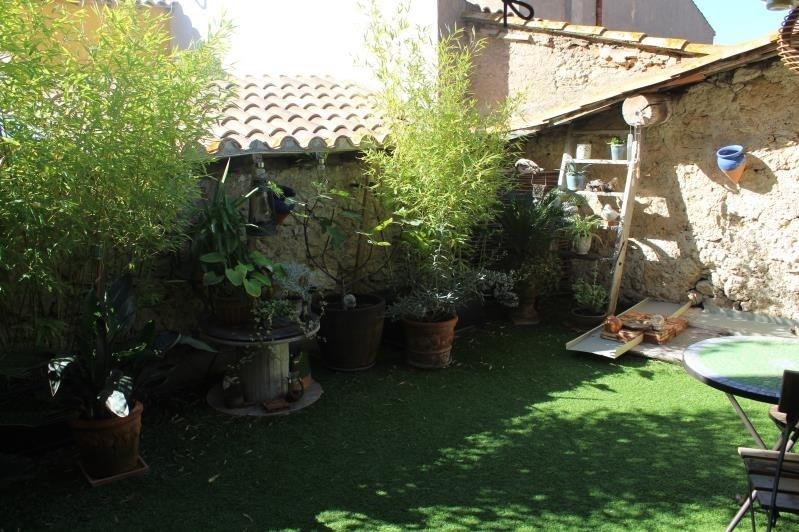 Sale house / villa Colombiers 297000€ - Picture 7