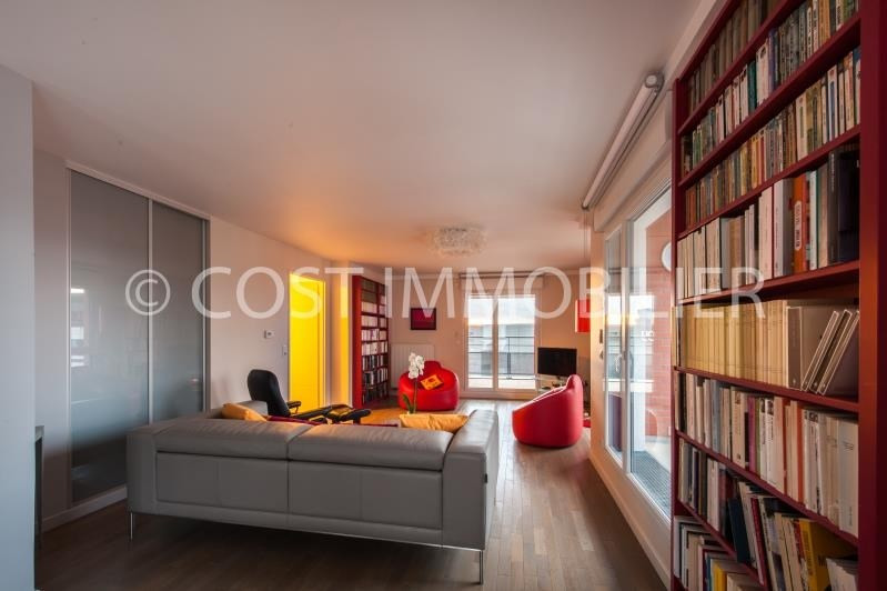 Vente appartement Courbevoie 950 000€ - Photo 7