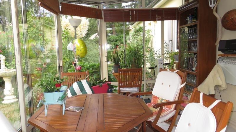 Vente maison / villa Tours 229000€ - Photo 4