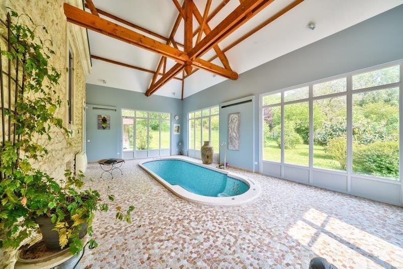 Vente de prestige maison / villa Vetheuil 770000€ - Photo 4