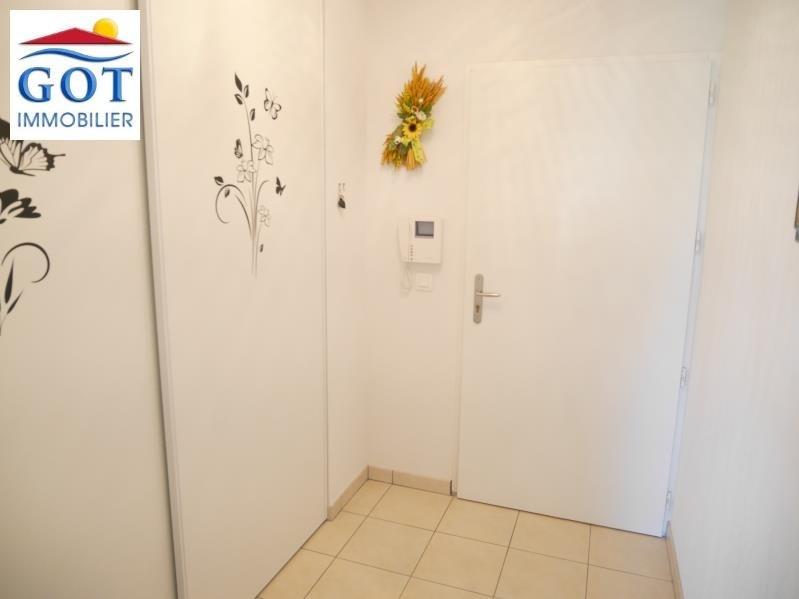 Vente appartement St laurent de la salanque 111500€ - Photo 8