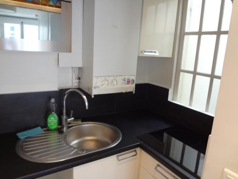 Vente appartement Paris 3ème 395000€ - Photo 17